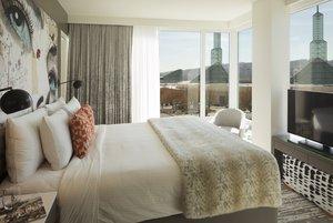 Suite - Hotel Eastlund Portland