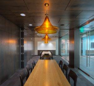 Meeting Facilities - Hotel Eastlund Portland