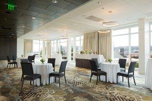 Ballroom - Hotel Eastlund Portland
