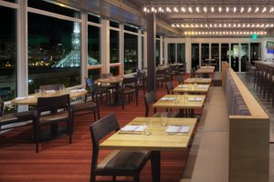 Restaurant - Hotel Eastlund Portland