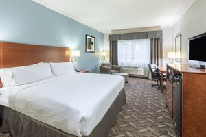 Room - Holiday Inn Express Hotel & Suites Lake Charles