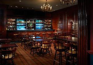 Restaurant - Omni William Penn Hotel Downtown Pittsburgh