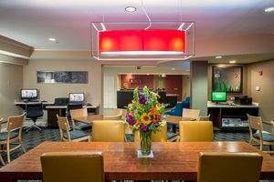 Lobby - TownePlace Suites by Marriott BWI Airport Linthicum