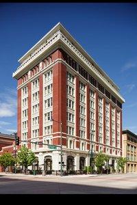 Exterior view - Hotel Teatro Denver