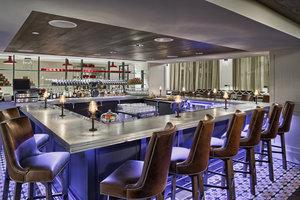Bar - Hotel Teatro Denver