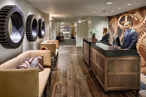 Lobby - Hotel Teatro Denver
