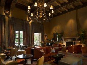 Bar - Hotel de Anza San Jose
