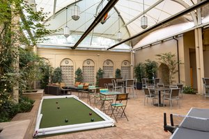 Meeting Facilities - Hotel de Anza San Jose