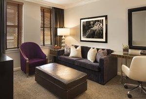 Suite - Hotel de Anza San Jose