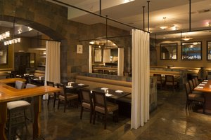 Restaurant - Hotel de Anza San Jose