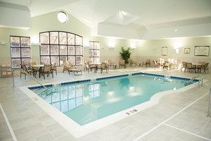 Pool - Staybridge Suites North Wales