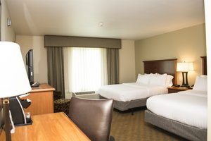 Room - Holiday Inn Express Hotel & Suites Mason City