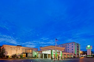 Exterior view - Holiday Inn Hasbrouck Heights