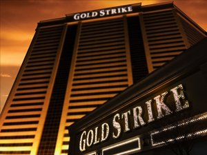 Exterior view - MGM Gold Strike Casino Resort Robinsonville