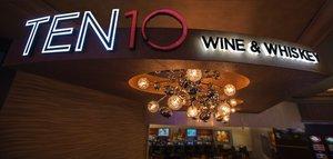 Bar - MGM Gold Strike Casino Resort Robinsonville