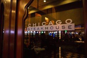 Restaurant - MGM Gold Strike Casino Resort Robinsonville