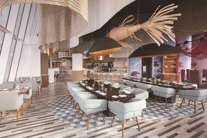 Restaurant - MGM Hotel & Casino National Harbor