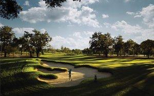 Golf - MGM Beau Rivage Hotel Biloxi