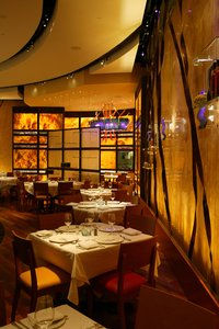 Restaurant - Skylofts at MGM Grand Hotel Las Vegas