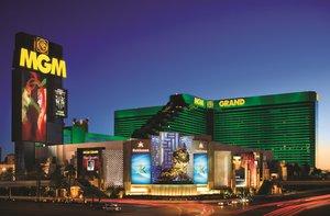 Exterior view - Skylofts at MGM Grand Hotel Las Vegas
