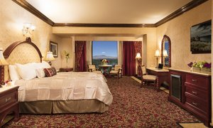 Suite - Peppermill Resort Spa Casino Reno
