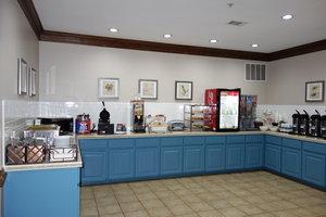 Restaurant - Country Inn & Suites by Radisson Round Rock