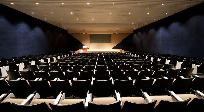 Auditorium Back