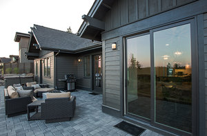 Exterior view - Tetherow Lodges Bend