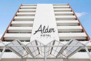 Exterior view - Alder Hotel Uptown New Orleans