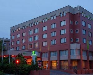 Exterior view - Holiday Inn Brookline