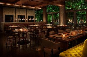 Restaurant - Public Hotel Lower East Side New York