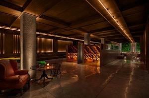Lobby - Public Hotel Lower East Side New York