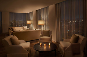 Suite - Public Hotel Lower East Side New York