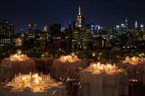 Bar - Public Hotel Lower East Side New York