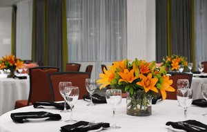 Ballroom - Holiday Inn Tower & Suites Downtown Vancouver