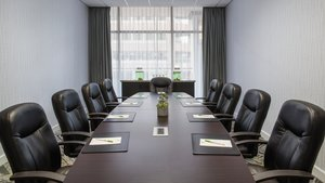 Meeting Facilities - Holiday Inn Tower & Suites Downtown Vancouver