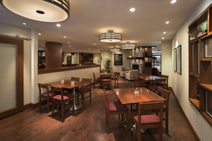 Restaurant - Four Points by Sheraton Hotel & Conference Centre