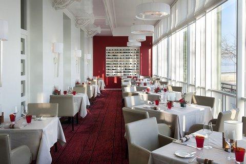 Restaurant O Terroirs
