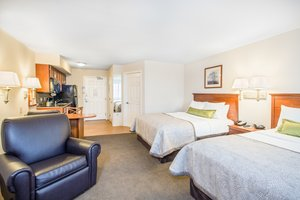 Room - Candlewood Suites Cranberry Township