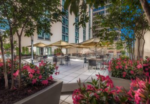 Other - Courtyard by Marriott Hotel Chevy Chase