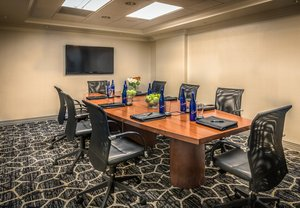 Meeting Facilities - Courtyard by Marriott Hotel Chevy Chase