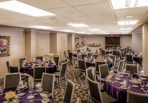 Ballroom - Courtyard by Marriott Hotel Chevy Chase