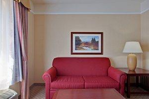 Suite - Holiday Inn Express Hotel & Suites San Dimas