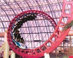 Recreation - MGM Circus Circus Casino Hotel Las Vegas