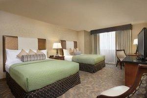Room - MGM Circus Circus Casino Hotel Las Vegas