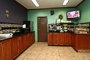 Restaurant - New Victorian Inn & Suites Sioux City