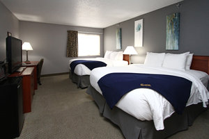 Room - New Victorian Inn & Suites Sioux City
