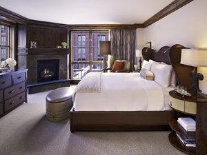 Room - St Regis Residence Club Condos Aspen