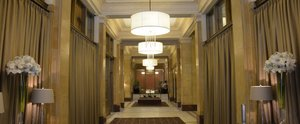 Lobby - Woodward Building Apartments DC