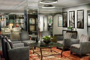 Lobby - Holiday Inn Fort Lee